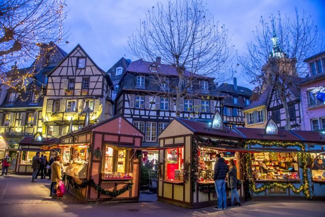 Colmar tourisme (Colmar)