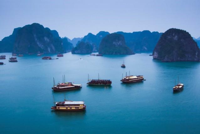 I viaggi di Dove: tour del Vietnam