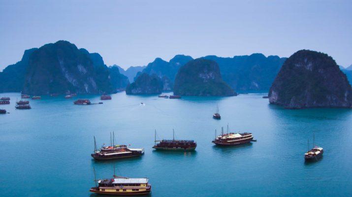 Foto I viaggi di Dove: tour del Vietnam
