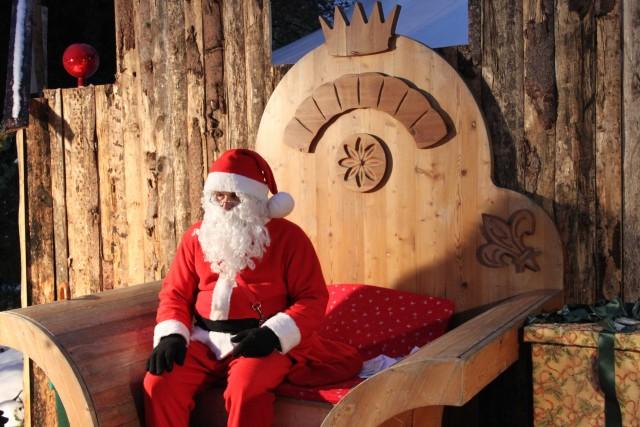 Il mercatino di Natale di Levico Terme apre al pubblico dal25 novembre 2017 al 6 gennaio 2018.