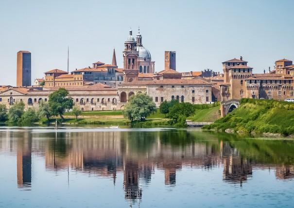Mantova, tra le città più ricche di capolavori artisticiin Lombardia