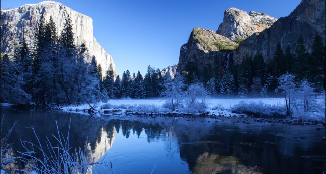 Le località regine d'inverno su Instagram