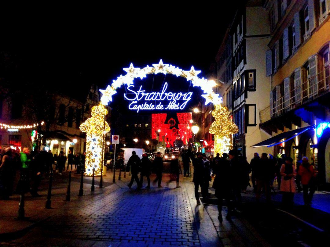 Alsazia, mercatini di Natale 2017
