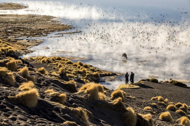Bolivia: la natura dà spettacolo