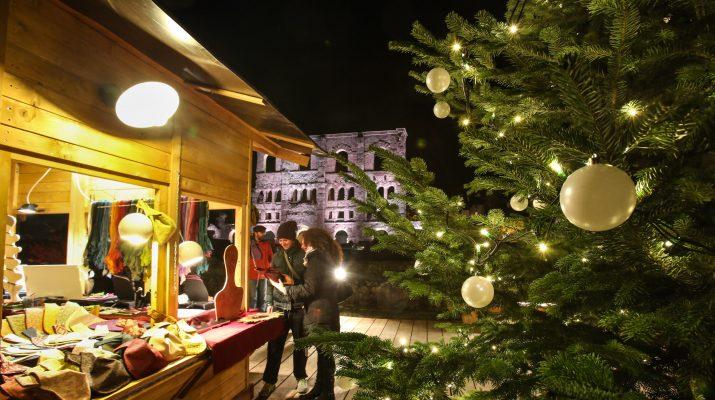 Foto Mercatini di Natale: la magia da Trento ad Aosta