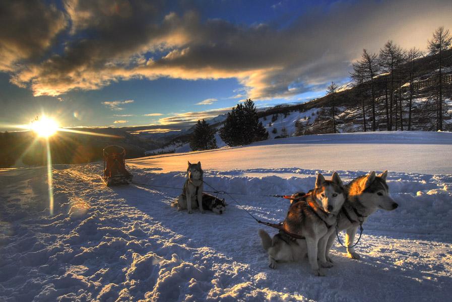 Neve, non solo sci: le migliori attività sulle montagne italiane