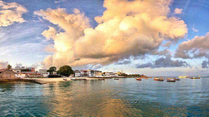 Foto Natale a Zanzibar: spiagge, lagune e spezie