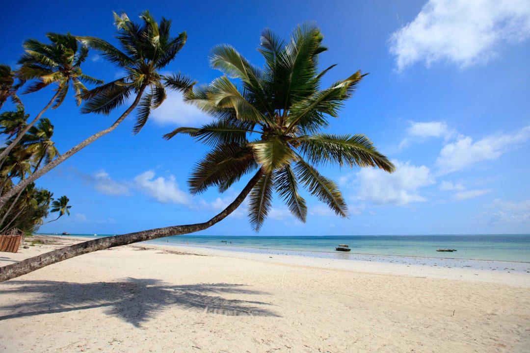 Natale a Zanzibar: spiagge, lagune e spezie
