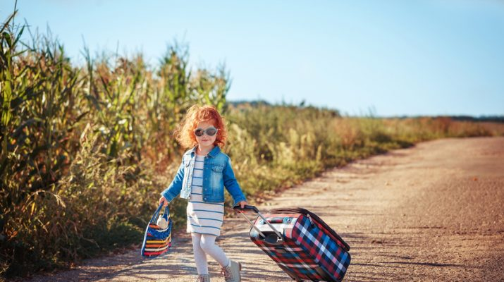 Foto Regali di Natale per bambini originali, tra viaggi ed esperienze