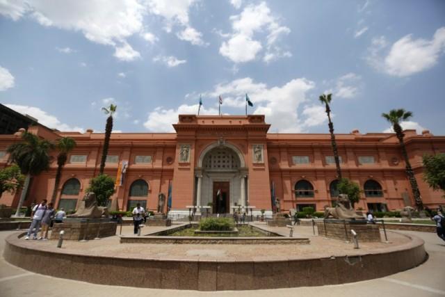 Il Grande Museo Egizio andrà a prendere il posto del celebre Museo Egiziano delle Antichitàdel Cairo