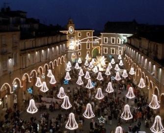 Marche: Natale tra arte e presepi