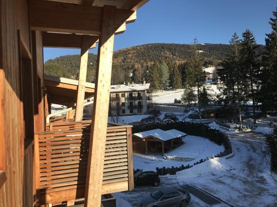 IlBlu Hotel Natura & Spa, a due passi dal centro di Folgaria e vicino agli impianti di risalita