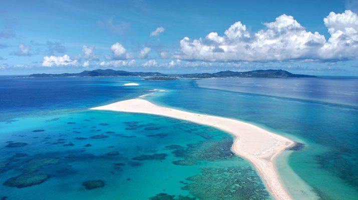 Foto Okinawa: Tropico giapponese