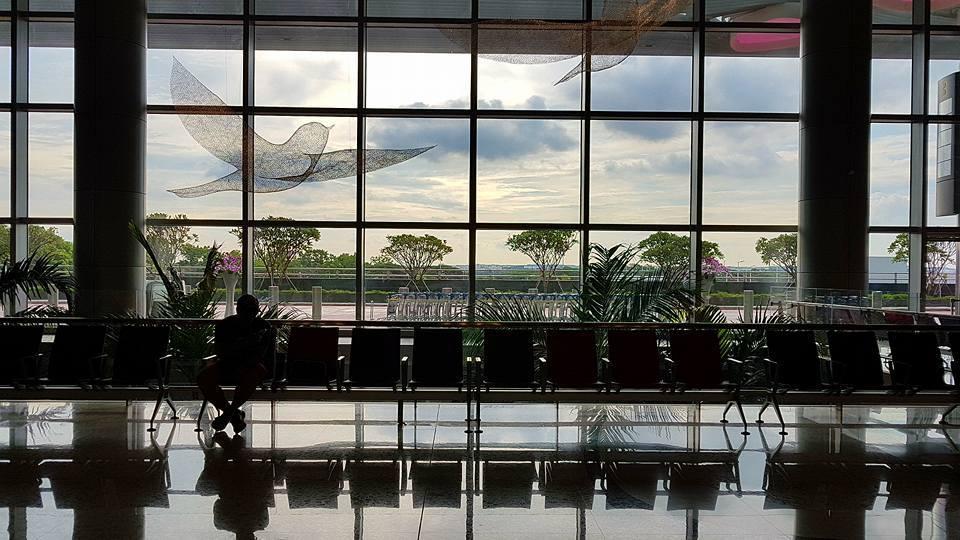 Miglior aeroporto