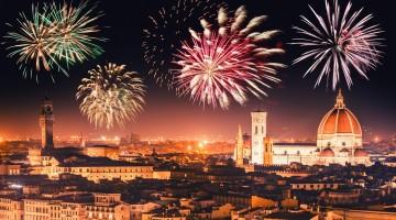 Capodanno 2018: concerti ed eventi per festeggiare in tutta Italia