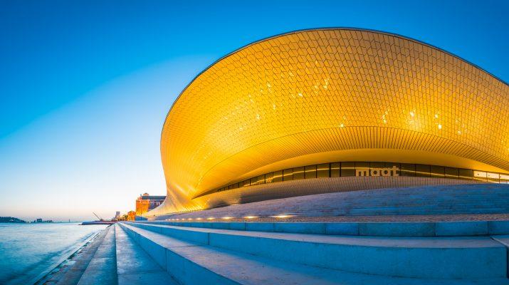 Foto Lisbona: cosa vedere in un weekend