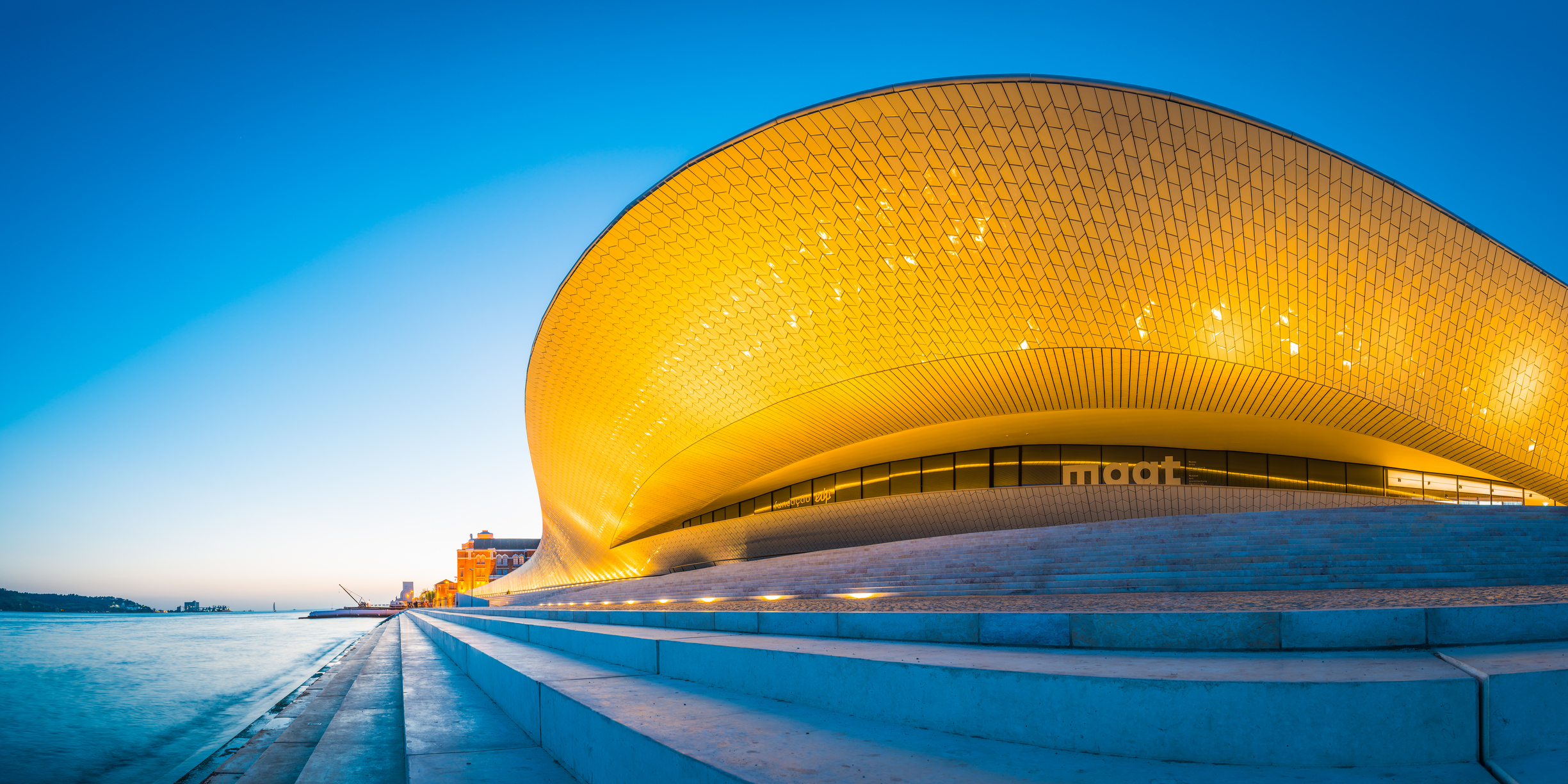Lisbona cosa vedere in un weekend gallery immagine 1 for Dove soggiornare a lisbona