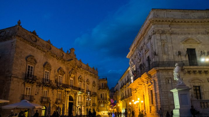 Foto Weekend gourmet a Catania e Siracusa