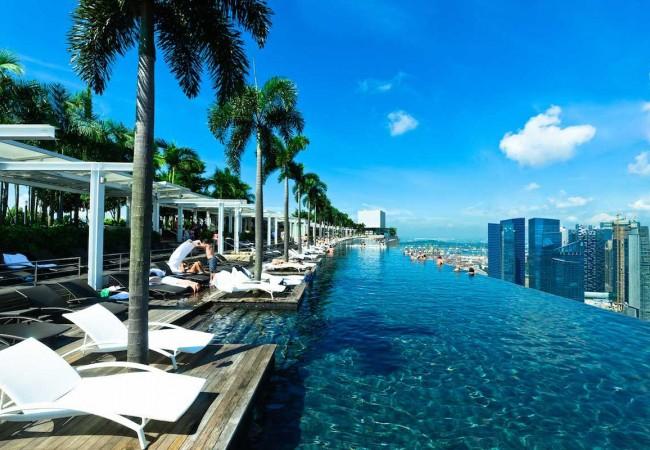 Bei luoghi di incontri a Singapore