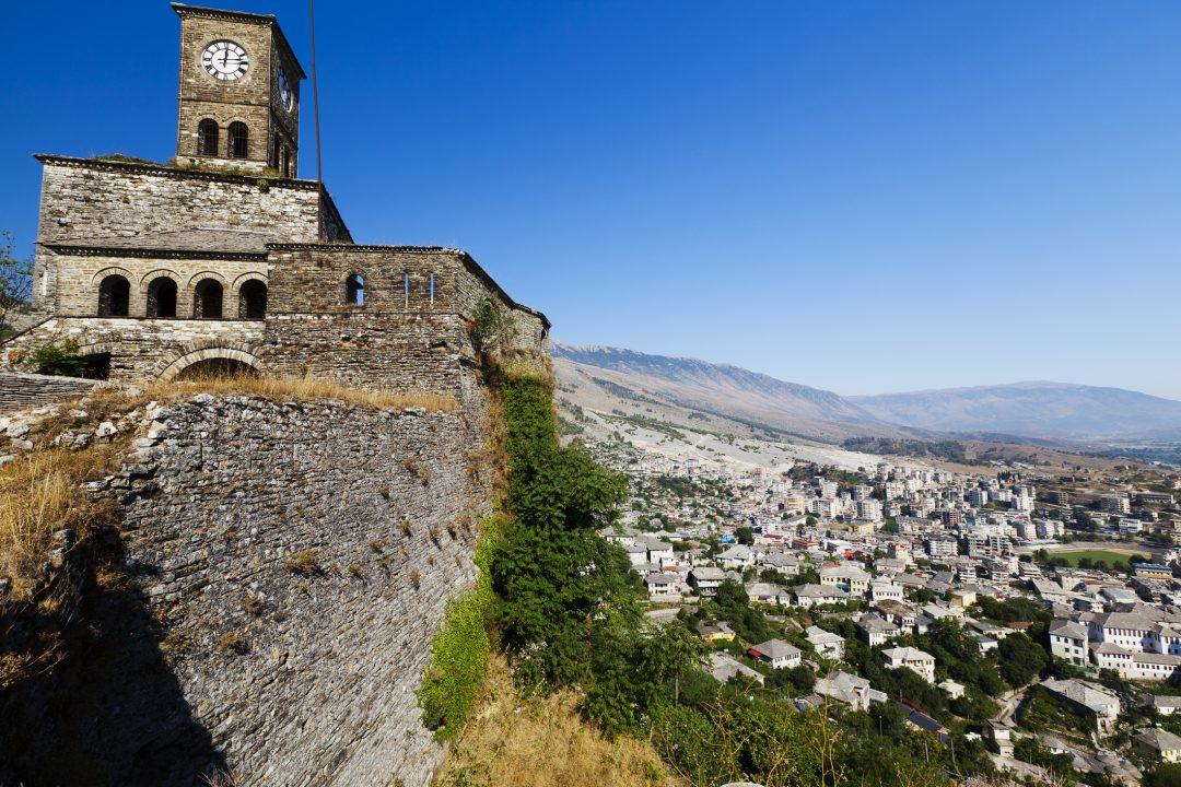 I siti storici più a rischio in Europa
