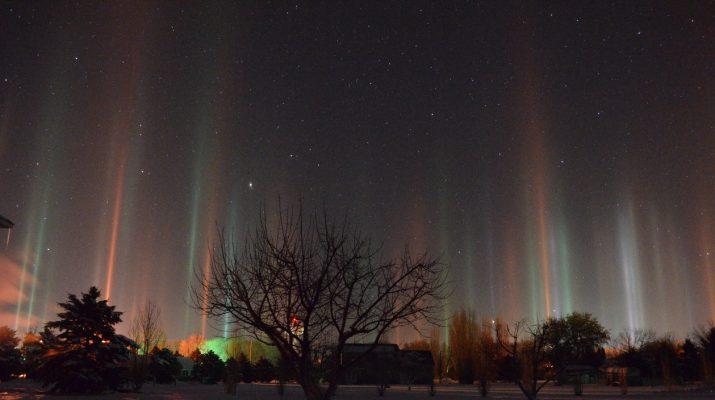 Foto Spettacolo della Terra: i fenomeni naturali più incredibili