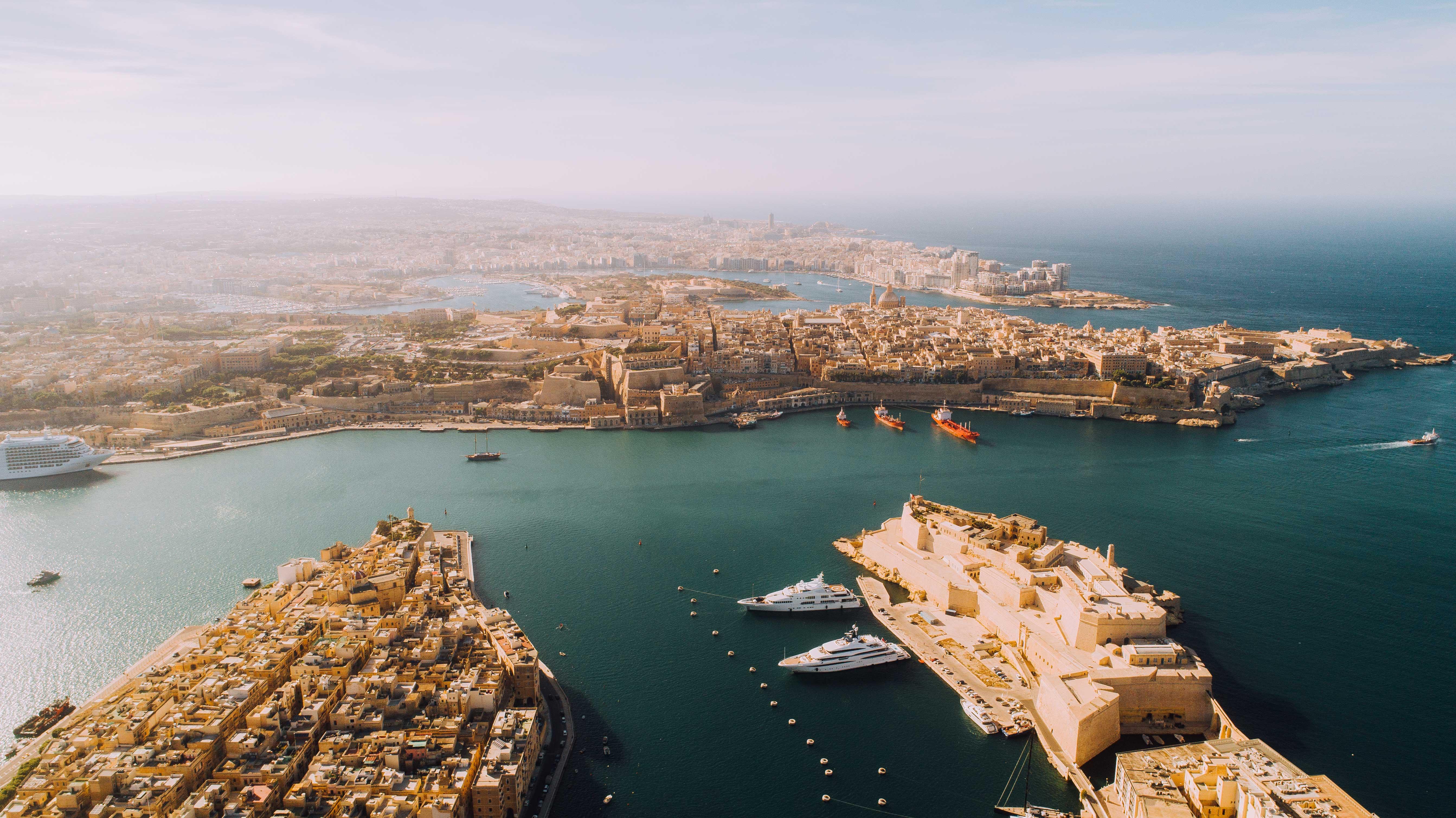 La Valletta: gli eventi da non perdere nell'anno da Capitale Europea della Cultura