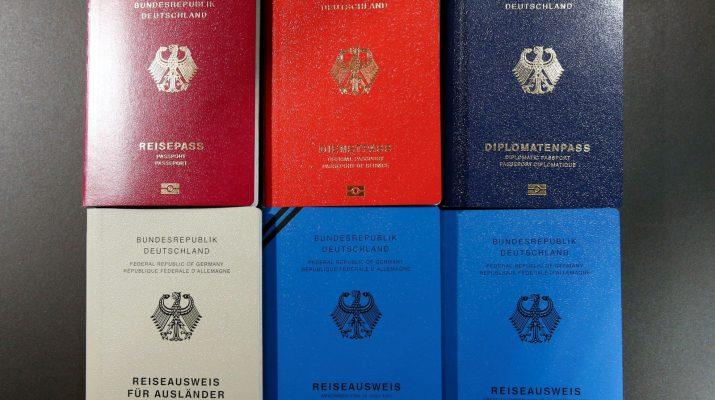 Foto I passaporti più potenti del mondo nel 2018