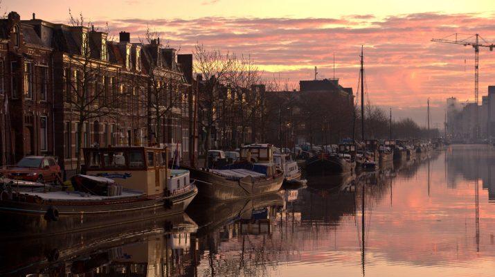 Foto In Frisia, alla scoperta di Leeuwardeen