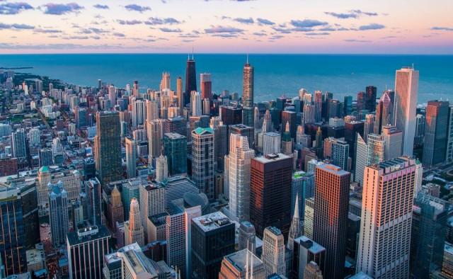 Le 23 città ideali per i millennial