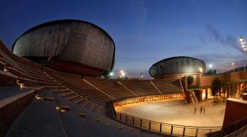 Auditorium-Roma