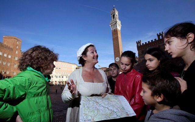Foto Siena: idee per un weekend