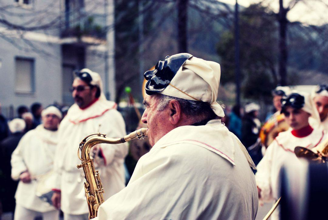 Carnevale di Castrovillari (Cs)