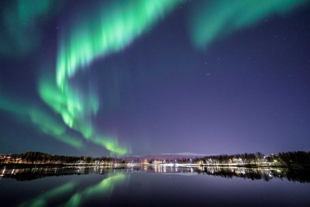 Norvegia: tra i fiordi, da Tromsø ad Hammerfest