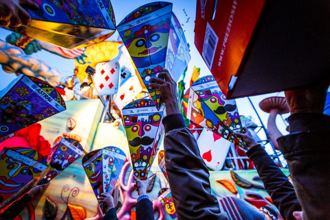 I 20 Carnevali più belli d'Italia