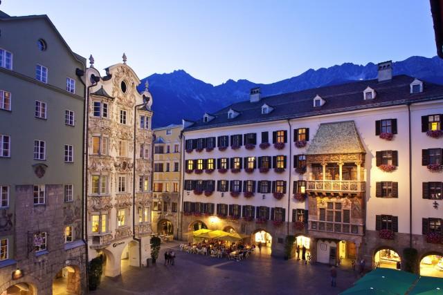 Innsbruck: weekend nella capitale delle Alpi