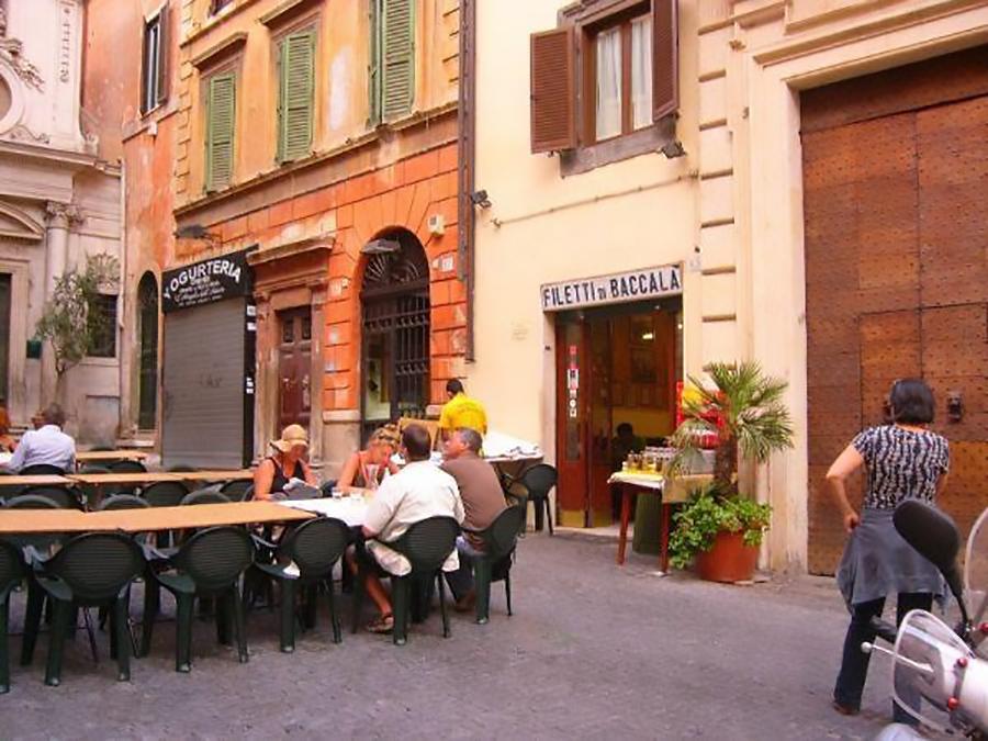 Le migliori trattorie della tradizione in Italia