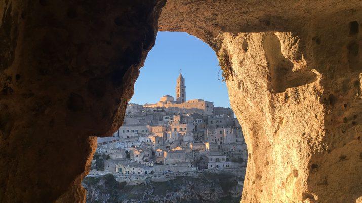 Foto In cammino da Bari a Matera