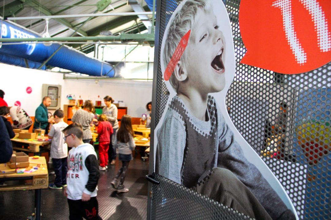 Divertirsi con i bimbi: parchi avventura e musei