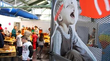 20 esperienze da vivere con i bambini: dai parchi avventura al simulatore di volo