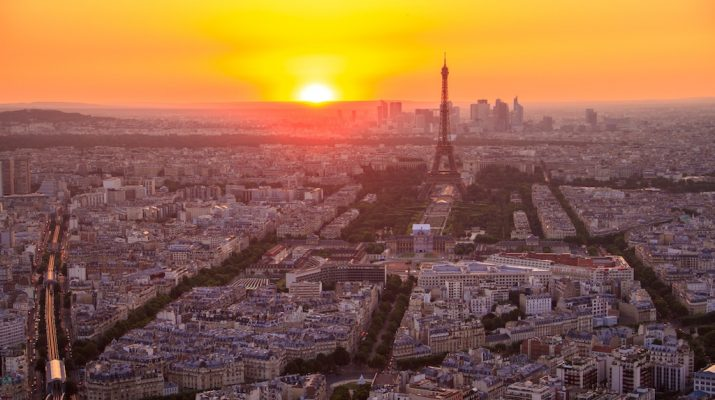 Foto Le città più ammirate: la top 20