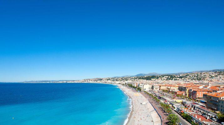 Foto Weekend d'inverno a Nizza per il Carnevale