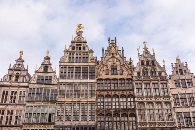 Anversa: weekend d'arte