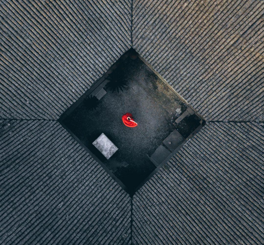 Le più belle foto scattate con i droni