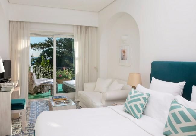 Hotel romantici: i migliori in Italia, in Europa e nel mondo - Dove ...