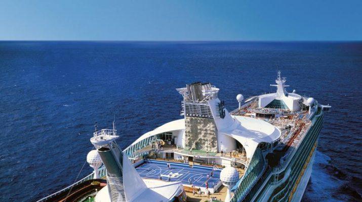 Foto Le navi da crociera più belle: la top 10