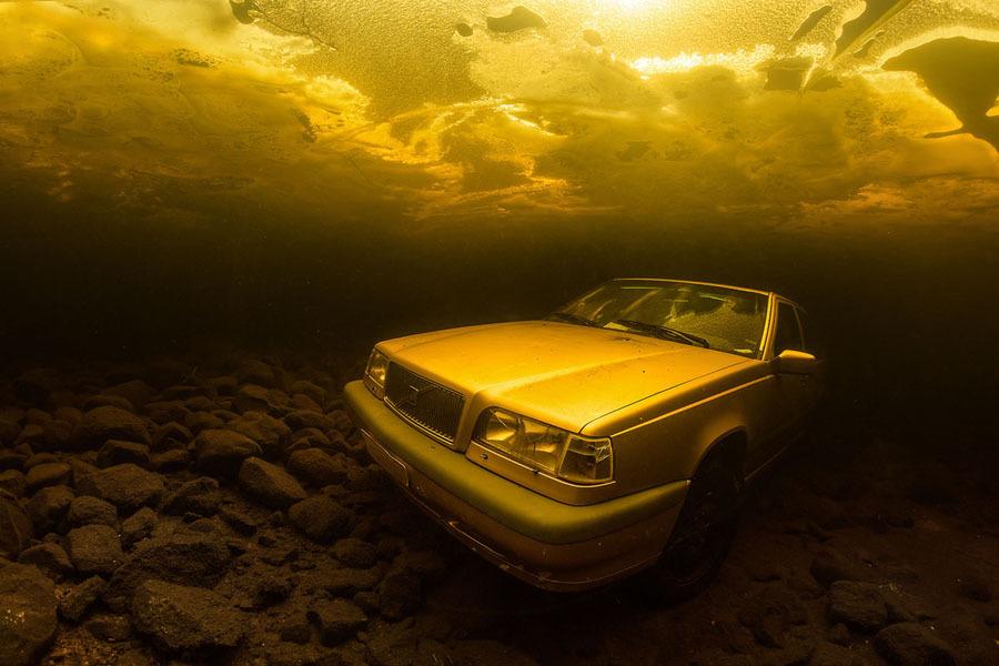 Le più belle foto subacquee