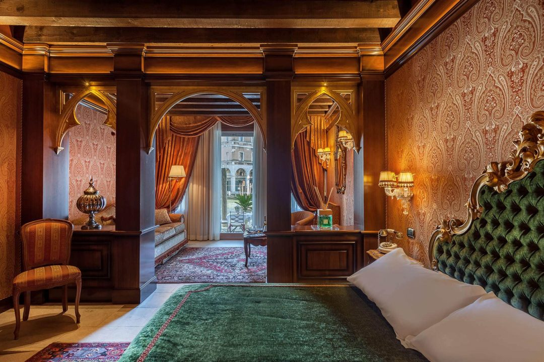 TOP10 ITALIA - AL PONTE ANTICO HOTEL (VENEZIA)