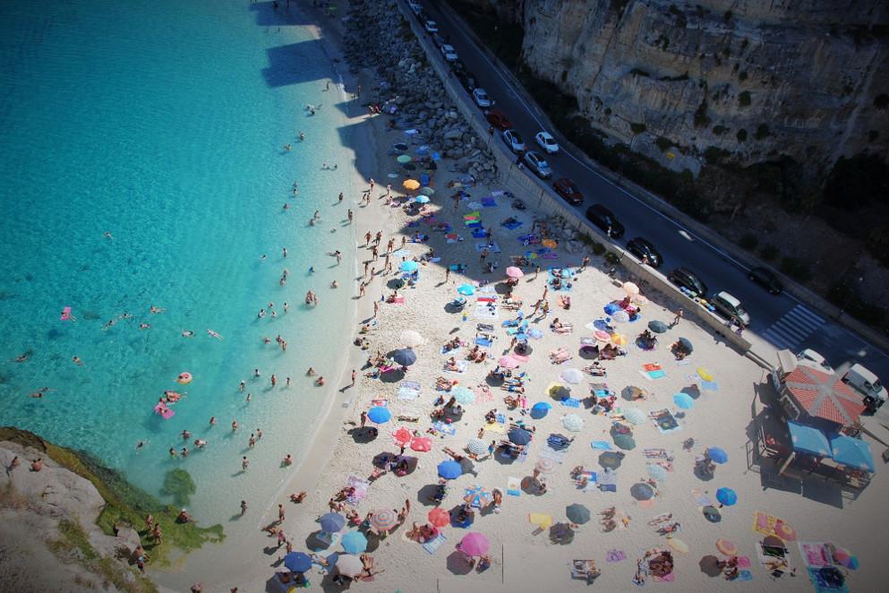 TOP10 ITALIA – SPIAGGIA DI TROPEA