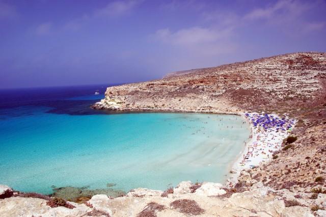 Spiagge: le più belle, in Italia e all'estero