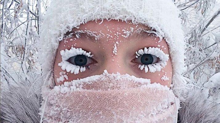 Foto I posti più freddi del pianeta: la top 10